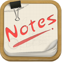 All-My-Notes Organizer application